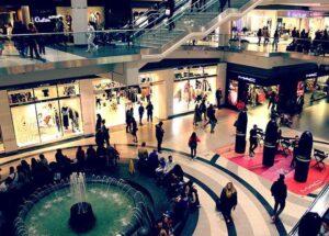 eventy centra handlowe event galerie handel zakupy