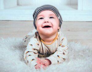 odporność niemowląt zdrowie niemowlęta niemowlę dzieci