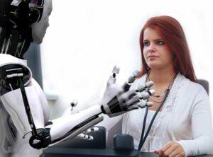 praca przyszłości roboty robotyka przyszłość