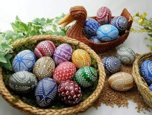 Wielkanoc ciekawostki porady informacje