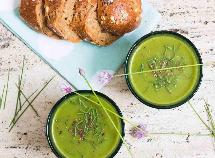 chłodniki zupy przepisy na chłodnik