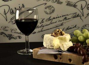 ser wino sery wina dieta