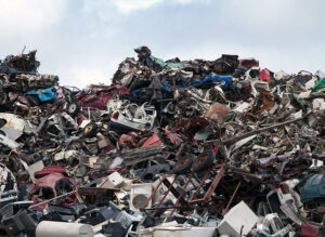 śmieci odpady gospodarka odpadami