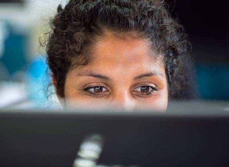 kłopoty ze wzrokiem wzrok oczy okulista
